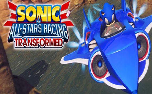 Sonic and All Stars Racing Transformed Bonus Edition Announced