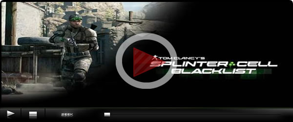 Splinter Cell Blacklist What is 4th Echelon about