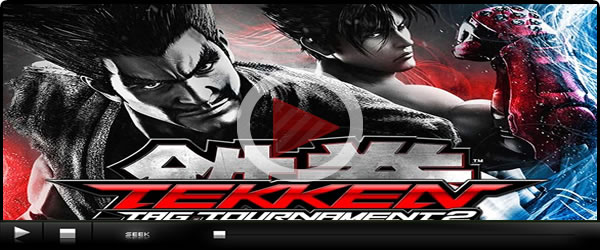 Tekken Tag Tournament 2 shows Fight Lab mode