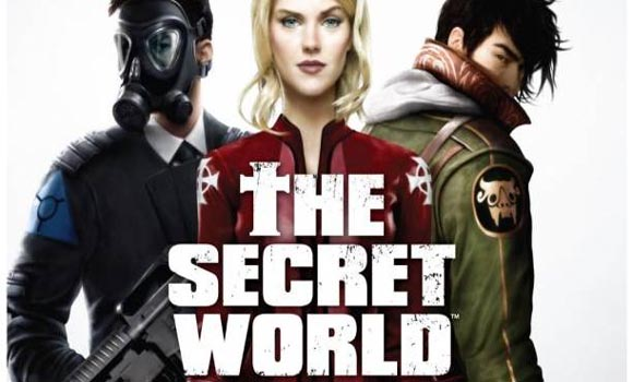 The Secret World Walkthrough Strategy Guide (PC)