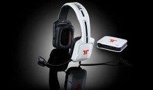 Tritton 720+ Gaming Headset Review Xbox 360, PS3 and PC (Madcatz)