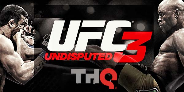 UFC Undisputed 3 Survival Guide