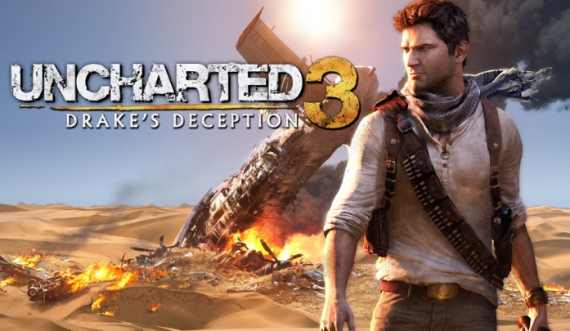 Uncharted 3: Drake's Deception Treasure Locations Guide ...