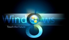 Windows 8 has been distributed over 60 million copies
