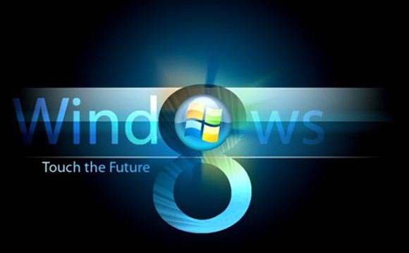 Windows 8 Releasing October 2012