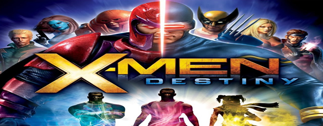 X-Men Destiny Walkthrough (XBOX 360, PS3, Wii, DS)GamerFuzion