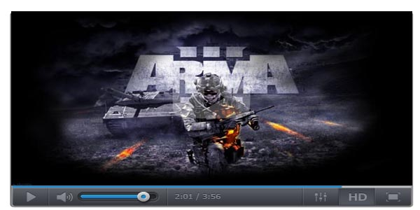 E3 2012 Arma 3 Sneak Preview and Details