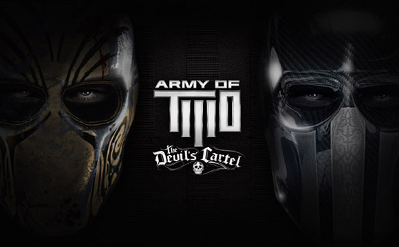 Army of Two The Devils Cartel Released Trailer