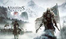 E3 2012 Assassin's Creed 3 Trailer