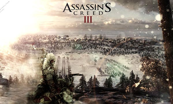 Assassins Creed 3 Assassin Recruits Guide