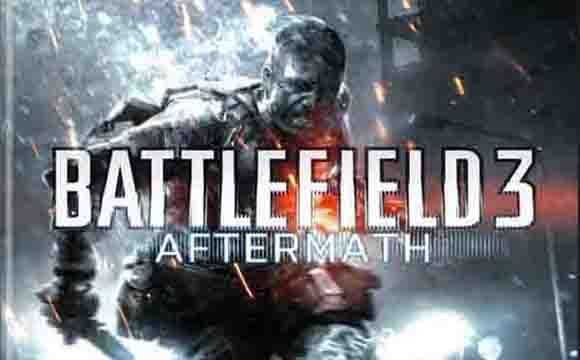 Battlefield 3: Aftermath DLC Details