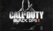 Black Ops 2 Video Game Giveaway Winner