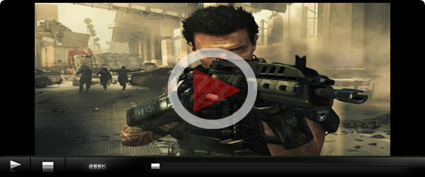 Loadout Black Ops 2 Black Ops 2 Best Assault