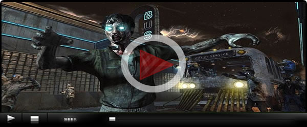 Black Ops 2 Zombies How to Turn the Power ON Tranzit Guide