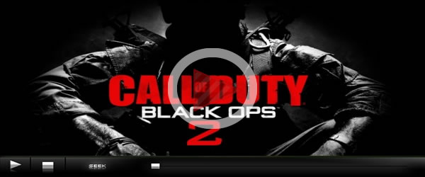 Black Ops 2 Hardcore Detils Revealed