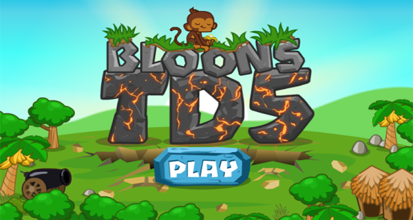 Bloons Tower Defense 5 Walkthrough Strategy Guide