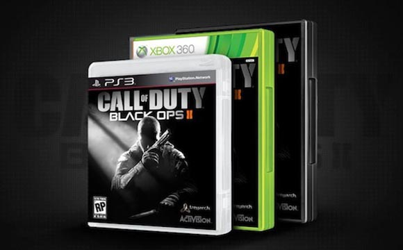 Black Ops 2 Pre Orders Break Records at Gamestop