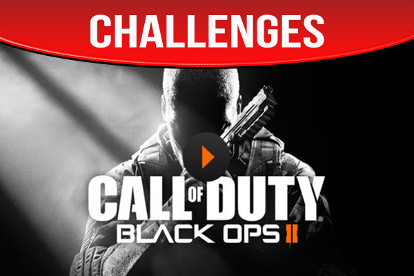 black ops 2 campaign challenges