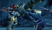 Darksiders 2 all Legendary Items Locations Guide