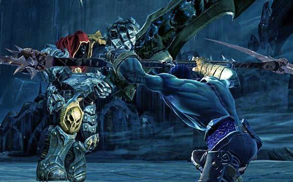 Darksiders 2 Cheats, Tips and Hints