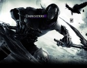 Darksiders II definitive edition coming to the PS4