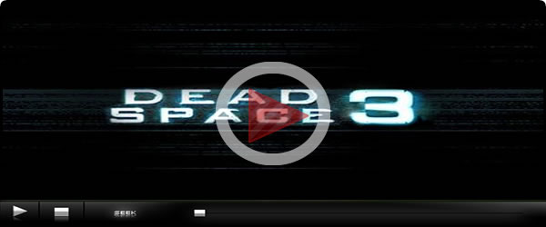 Dead Space 3 Single Player and Co op Gameplay Preview