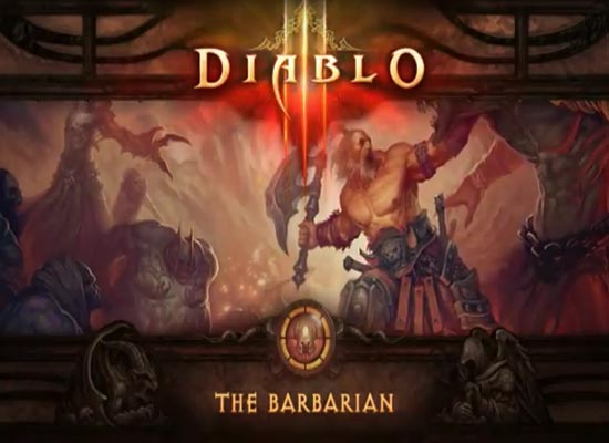 Diablo 3 Barbarian Walkthrough Strategy Guide (PC)