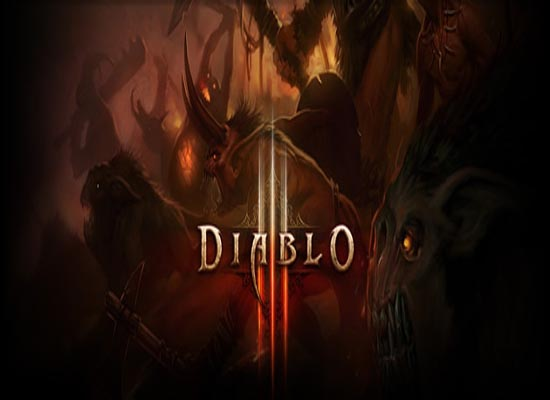Diablo III patch Fixes   Iimproves zombie bears