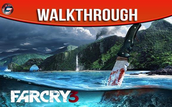 Far Cry 3 CO-OP Walkthrough and Wiki Guide Videos