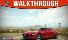 Forza Horizon Walkthrough and Wiki Guide