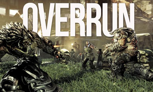 Gears Of War Judgment Overrun Walkthrough