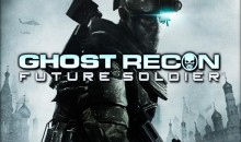 Ghost Recon Future Soldier 'Raven Strike' DLC lands on Sept. 11