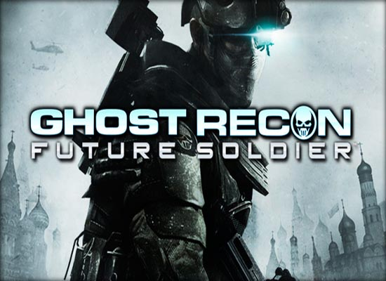 Ghost Recon Future Soldier Walkthrough Strategy Guide (Xbox 360, PS3, PC)