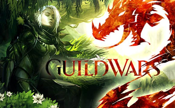 Guild Wars 2 Walkthrough Strategy Guide