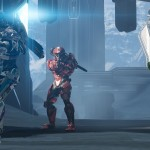 Halo 4 Spartan OPs Screenshots
