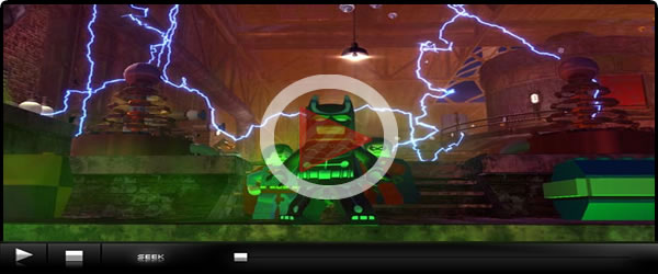 Lego Batman 2: DC Super Heroes Justice League Achievement Guide (Xbox 360, PS3, Wii, VITA)