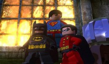 Lego Batman 2 All Unlockable Characters Locations Guide (Xbox 360, PS3, Wii, PC)