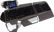 Mad Catz Strike 7 Review Gaming Keyboard