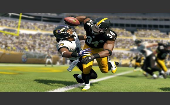 Madden NFL 13 Offense Strategy Guide