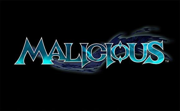 malicious walkthrough
