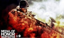 Navy Seals Punished for Secrecy over Medal of Honor Warfighter Game