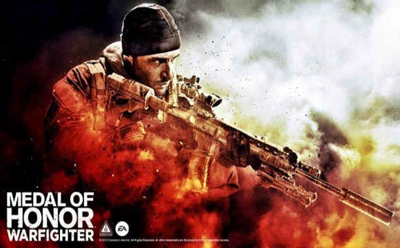 Medal of Honor Warfighter Multiplayer Launch Trailer