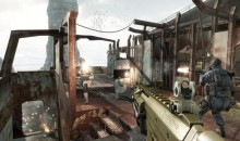 Modern Warfare 3 Light Em Up Spec Ops Walkthrough
