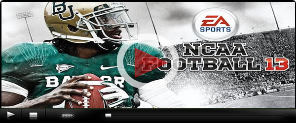 NCAA Football 13 Look at the Game Tape Achievement Guide