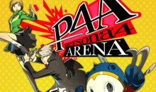 Persona 4 Arena Walkthrough Strategy Guide (Xbox 360, PS3)