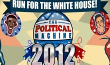 The Political Machine 2012 Walkthrough Strategy Guide