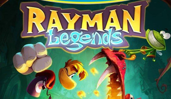 Rayman Legends Now Coming to Xbox 360 and PlayStation 3
