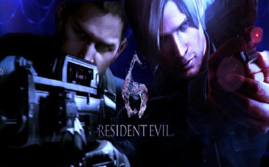 Resident Evil 6 Chris campaign Walkthrough and Wiki Guide
