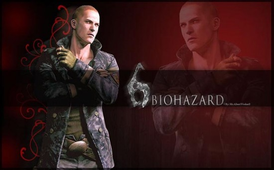 Resident Evil 6 Jake campaign Walkthrough and Wiki Guide