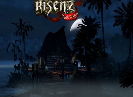 risen 2 darkwaters
